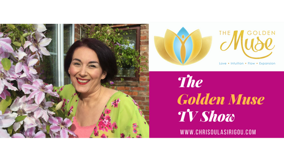 THE GOLDEN MUSE TV SHOW