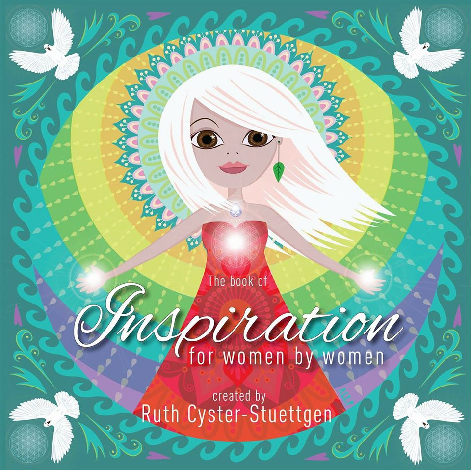 The Book of Inspiration new cover