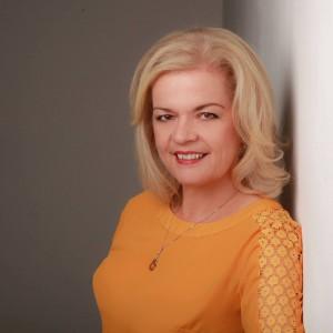 Gill Barham