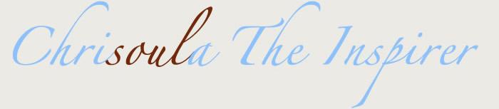 chrisoula-the-inspirer
