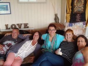 group photo 10 Aug 2014
