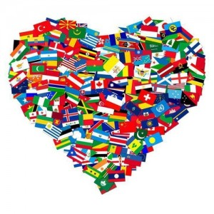 World Languages Love