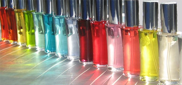 Colour Mirrors Spritzers