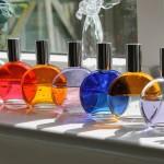 Colour mirrors essences