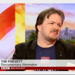 Tim Prevett