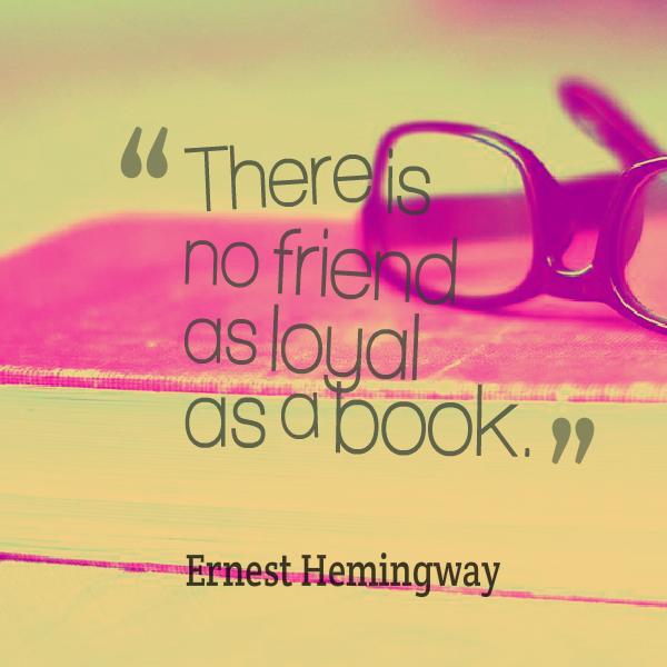 Books Heminway