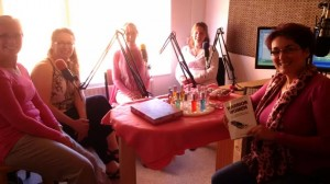 Radio Show Warrior Women Oct2015