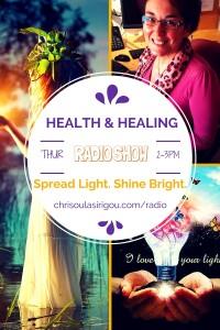 HEALTH & HEALING SHOW