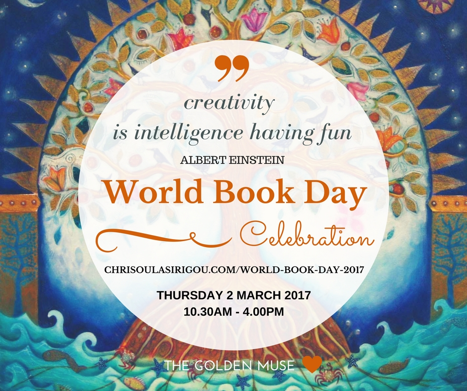 World Book Day 2017 - photo#23
