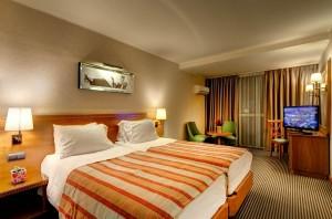 bedroom president hotel