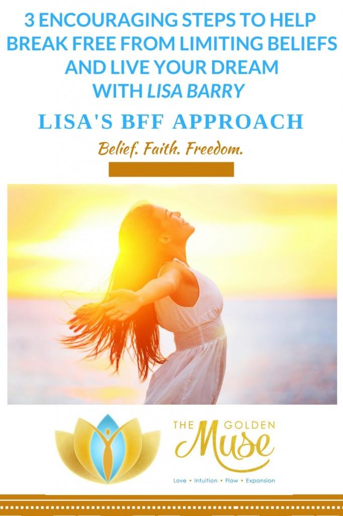 break free lisa barry blog article final