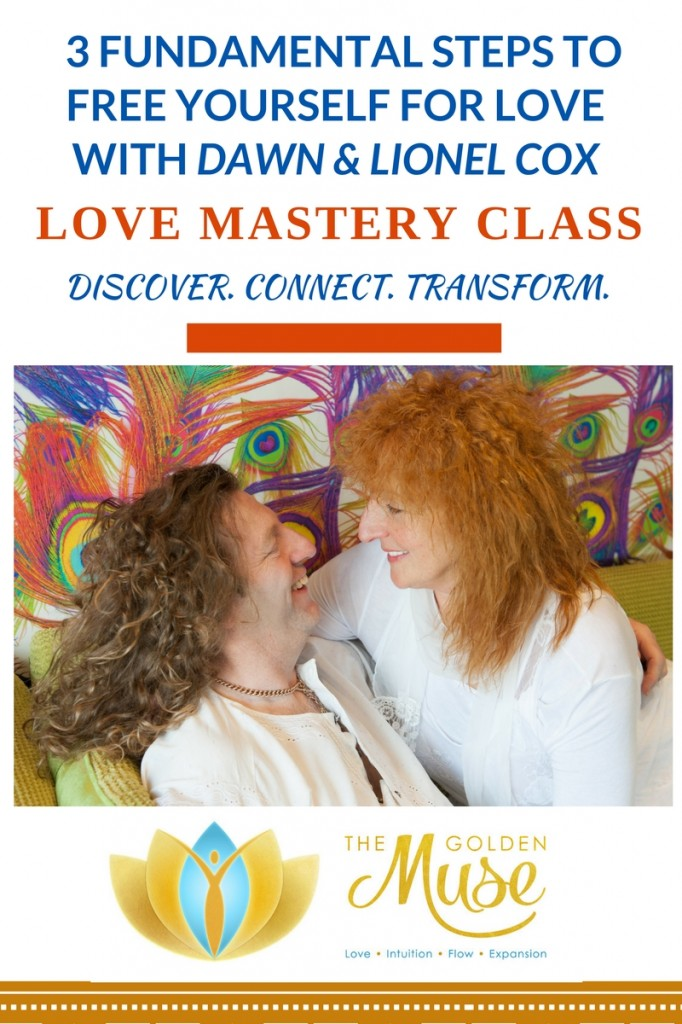 LOVE MASTERY CLASS BLOG ARTICLE