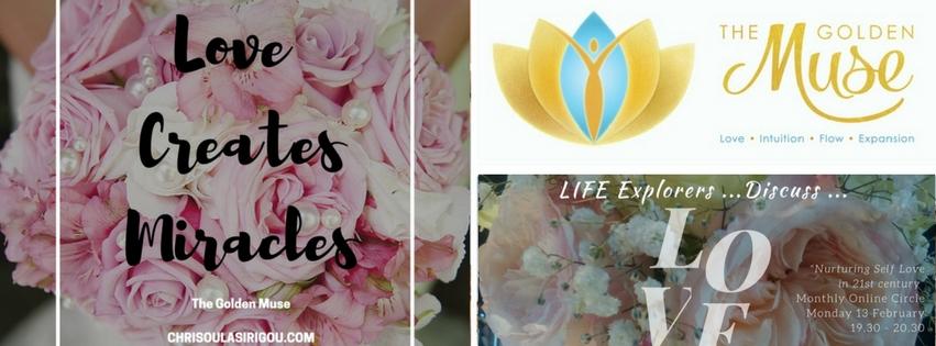 love life holistic call