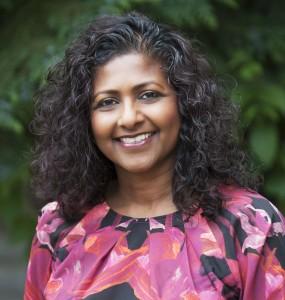 Dashka Patel