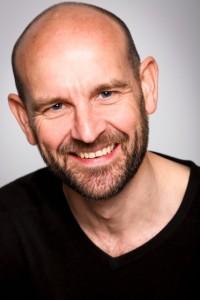 Rob Mitchell-James