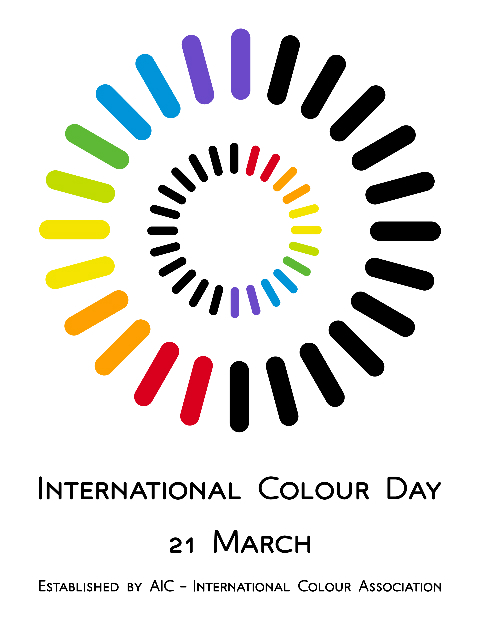 colour day 21 march