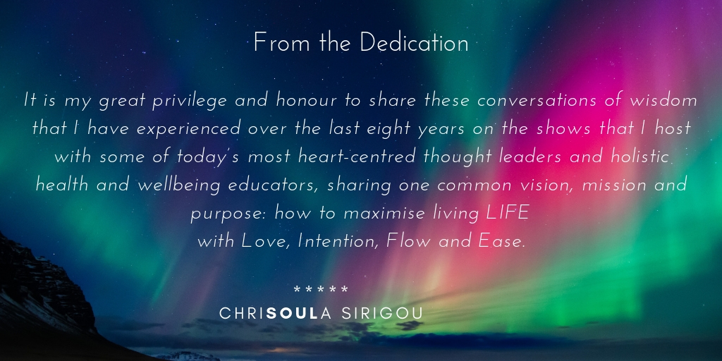 Dedication Banner