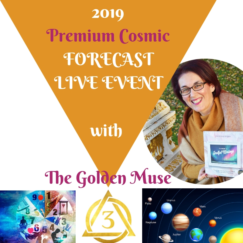 Cosmic Planetary Forecast