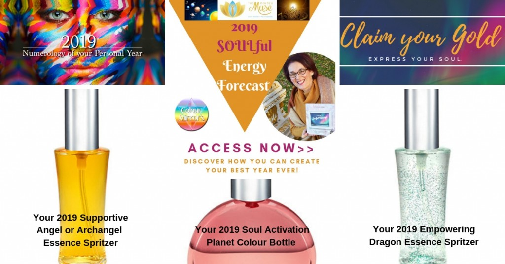 Soul Activation Package + 2019 Predictions