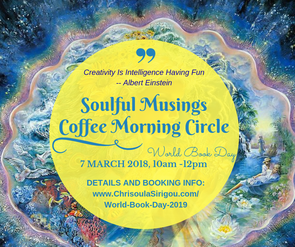 Soulful Musings Coffee Morning Circle