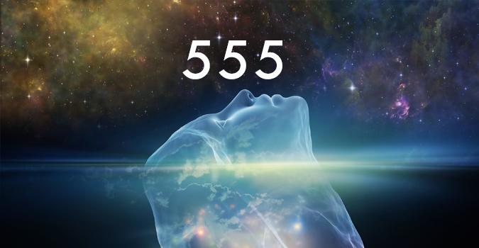 triple numbers-555