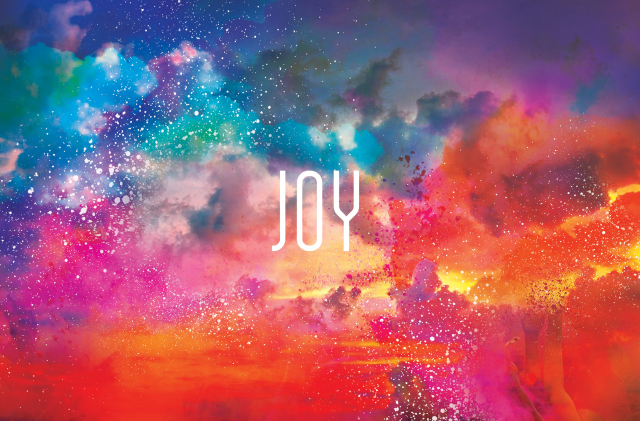 joy-colourful