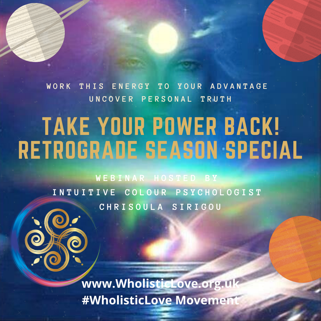 RETROGRADE SEASON SPECIAL