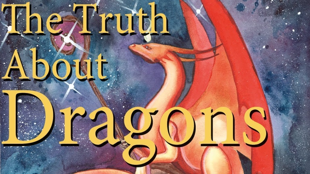 The Truth about Dragons