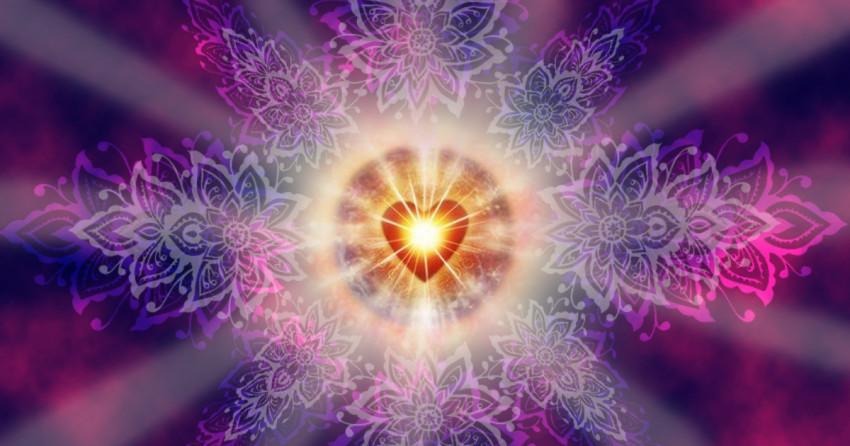 archangel metatron heart