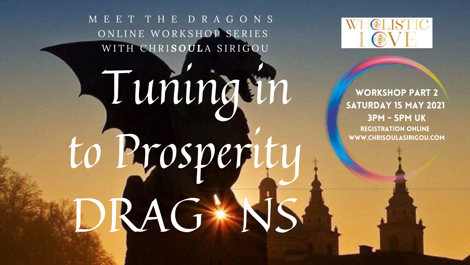 Prosperity Dragons promo